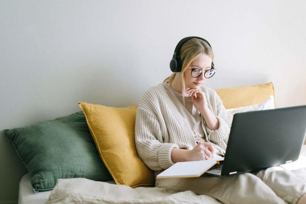 Gratis training - meer leads en klanten met je website